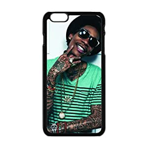 WAGT Cool tattoo boy Cell Phone Case for Iphone 6 Plus