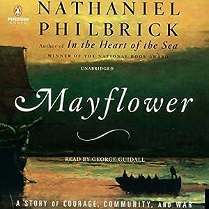 Mayflower Audiobook