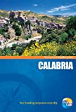 Traveller Guides Calabria, Thomas Cook Publishing Staff, 1848483902