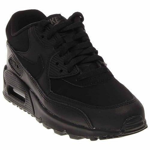 Nike Air Max 90 Gs 307793 Unisex Kinder Low Top Sneaker
