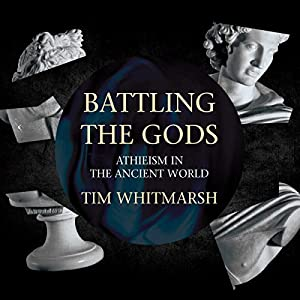Battling the Gods Hörbuch