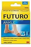 Futuro Comfort Lift Ankle Support, Medium