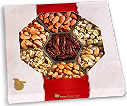 Nut Cravings Gift Baskets from Nut Cravings