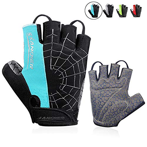 Inventive 5-13 Years Old Kids Tactical Fingerless Gloves Military Armed Anti-skid Rubber Knuckle Black Half Finger Boys Children Gloves Boy's Gloves Boy's Accessories