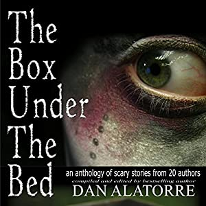 The Box Under the Bed Hörbuch