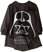 Star Wars Boys' Vader Two-Piece Pajama Set