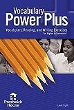 Vocabulary Power Plus Level Eight