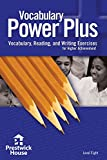 img - for Vocabulary Power Plus Level Eight book / textbook / text book