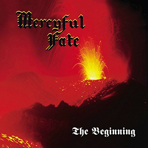 Mercyful Fate – The Beginning – Reissue Vinyl