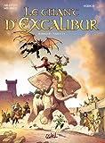 Le chant d'Excalibur Intégrale 2 (T04 à T06)