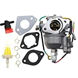 Carbhub Carburetor for Kohler CV730 CV740 25hp 27hp Engine, Replaces Kohler 24853102-S 24-853-102-S Engines for CV730 with Specs: 0039, 0040, 0041, 0042, 0043, 0044, 0045, 0046