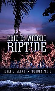 Riptide by Eric E. Wright (March 07,2014)