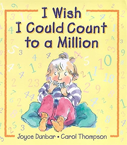 Read Online I Wish I Could Count to a Million ebook