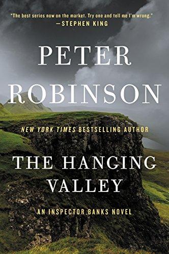The Hanging Valley: An Inspector Banks Novel (Inspector Banks Novels) PDF