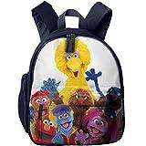 Children US Educational Children's TV Show Pre School Bag Backpack Satchel Rucksack Handbag