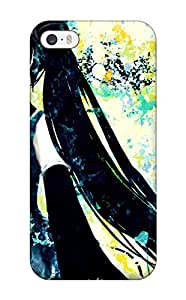 Discount 7007258K70731895 High-end Case Cover Protector For Iphone 5/5s(vocaloid)