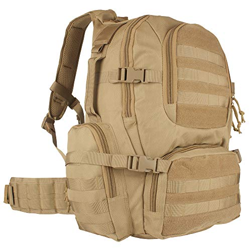 Fox Outdoor Products Field Operator's Action Pack, Coyote from Fox Outdoor