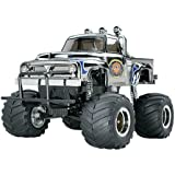 Tamiya Midnight Pumpkin Metallic 1/12 Kit