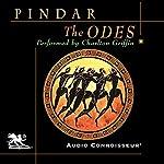 The Odes of Pindar    Pindar