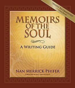Memoirs of the Soul by [Phifer, Nan Merrick]