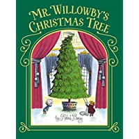 Deals on Mr. Willowby's Christmas Tree Hardcover Picture Book