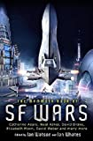 The Mammoth Book of SF Wars. Edited by Ian Watson, Ian Whates (Mammoth Books)