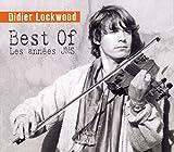 Best of Didier Lockwood