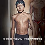 Speedo Boy's Swimsuit Jammer Begin to Swim Solid