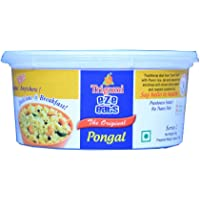 Triguni Eze Eats Pongal Big Serve Pack, 68g