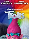 Movie - Trolls