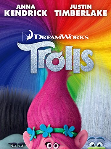 Trolls (2016) (Movie)