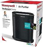 Honeywell HPA300 True HEPA Air