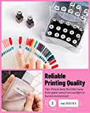 Phomemo D30 Label Makers-2021 Small Label Maker