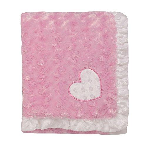Ruffle Blanket - 1