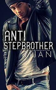 Anti-Stepbrother af Tijan