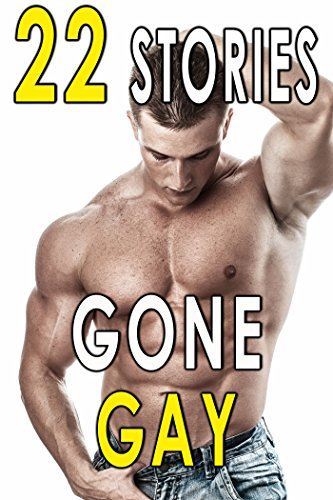 Gone Gay to Pay Rent: 22 Books of Big Men