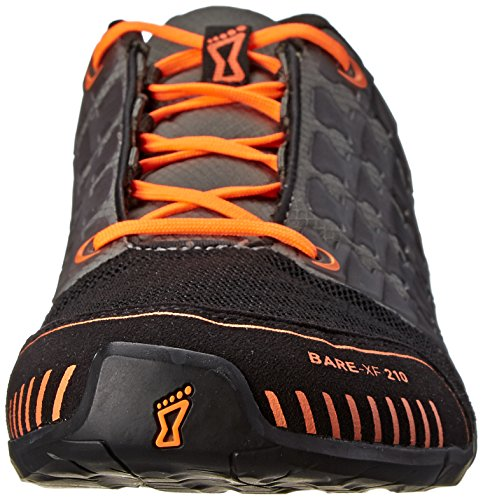 Inov  Bare Xf  Cross Training Shoes Review