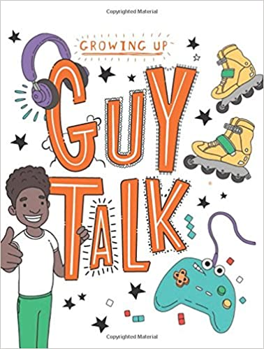 what to talk about with a guy