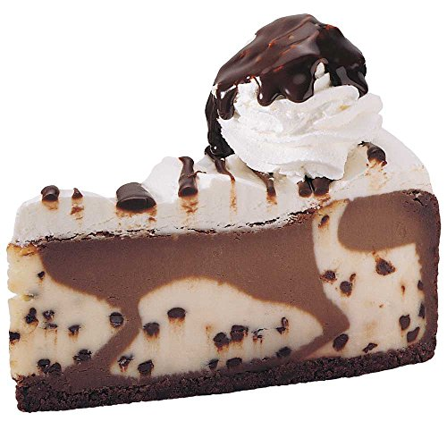 Elis Brownie Cow Craving Cheesecake, 101 Ounce - 2 per case.