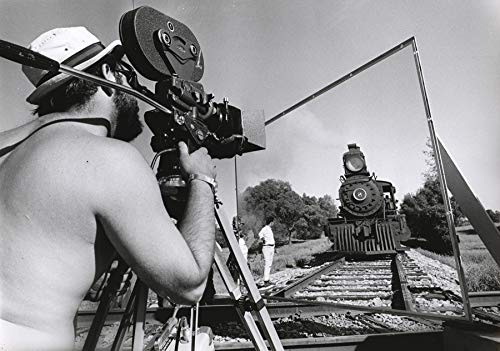 Celebrity Vault Francis Ford Coppola: Famed Director Behind The Camera, an Archival Print - 24