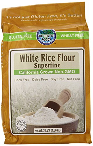 Amazon.com : Authentic Foods Arrowroot Flour, 2.5 lbs
