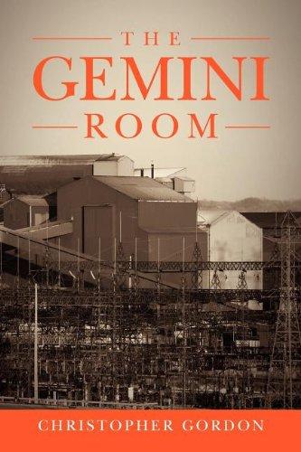 Download The Gemini Room pdf epub