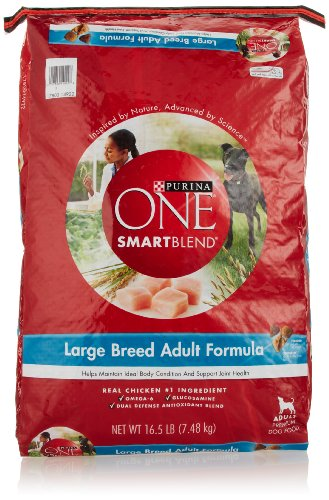 Purina One Dog Smartblend Adult Formula