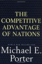 Competitive Advantage of Nations