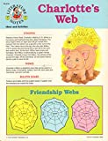 Charlotte's Web Literature Notes Ideas and Activities