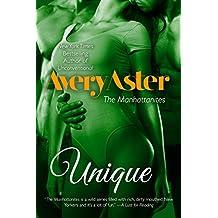 Unique (The Manhattanites Book 6)
