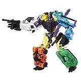 "Buy ""Transformers Generations Combiner Wars Series PK Bruticus Action FigureB3899"" on AMAZON"