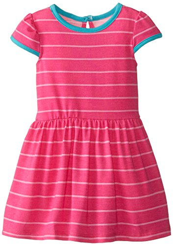 knit a dress for baby - 4