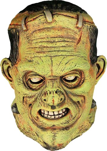 Adult Frankenstein's Monster Full Halloween