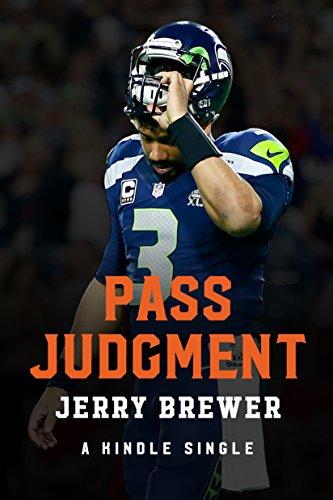 Pass Judgment Inside Seattle Seahawks ebook